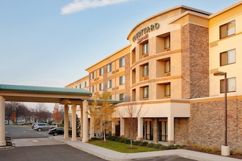 Hotel - Courtyard by Marriott Paramus