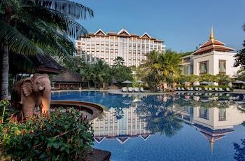 シャングリ・ラ ホテル チェンマイ