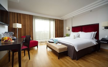 Premium Room, Park View