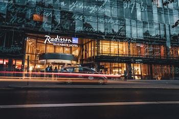 Hotel - Radisson Blu Elizabete Hotel