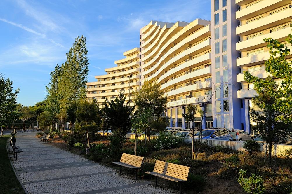 Oceano Atlantico Apartamentos Turisticos, Featured Image