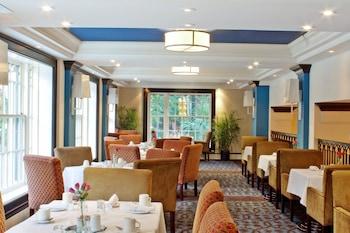 Sheraton Columbia Downtown Hotel - Restaurant  - #0