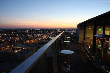 哥倫比亞市中心喜來登飯店 Sheraton Columbia Downtown Hotel