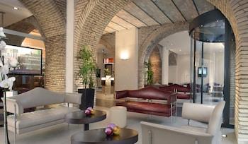 Hotel - Kolbe Hotel Rome