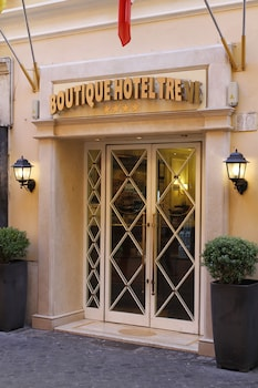 Hotel - Boutique Hotel Trevi