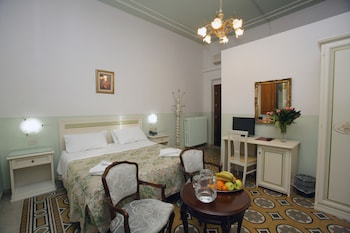Hotel - Hotel Desirée