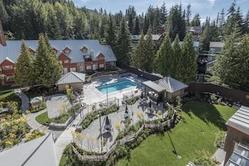 Hotel - Lake Placid Lodge by Whiski Jack