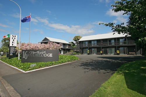 16 Northgate Motor Lodge, New Plymouth
