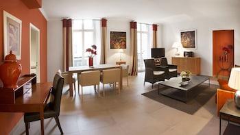 Hotel - Cannes Croisette Prestige