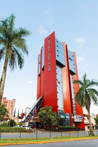 . Blue Tree Towers Joinville