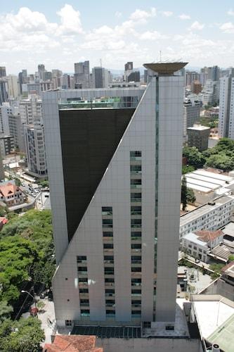 San Diego Convention Lourdes, Belo Horizonte