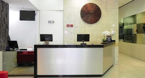 Bristol Merit Hotel, Belo Horizonte
