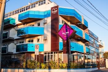 里約蒂茹卡巴拉藝術旅館 Rio INN Art Barra da Tijuca