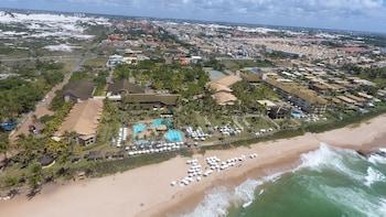卡特薩巴度假飯店 Catussaba Resort Hotel