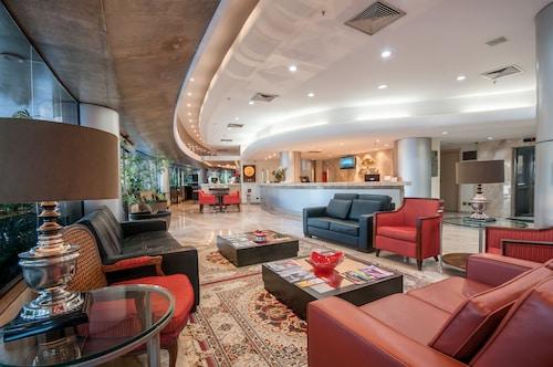 __{offers.Best_flights}__ Quality Hotel Saint Paul Rio Preto