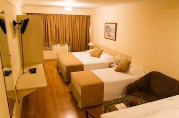 塞弗港布提飯店 Harbor Self Buriti Suites Hotel