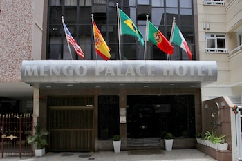 蒙哥皇宮飯店 Mengo Palace Hotel