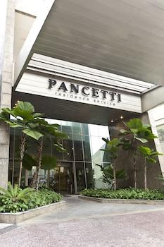 本希迪漫步飯店 Promenade Pancetti