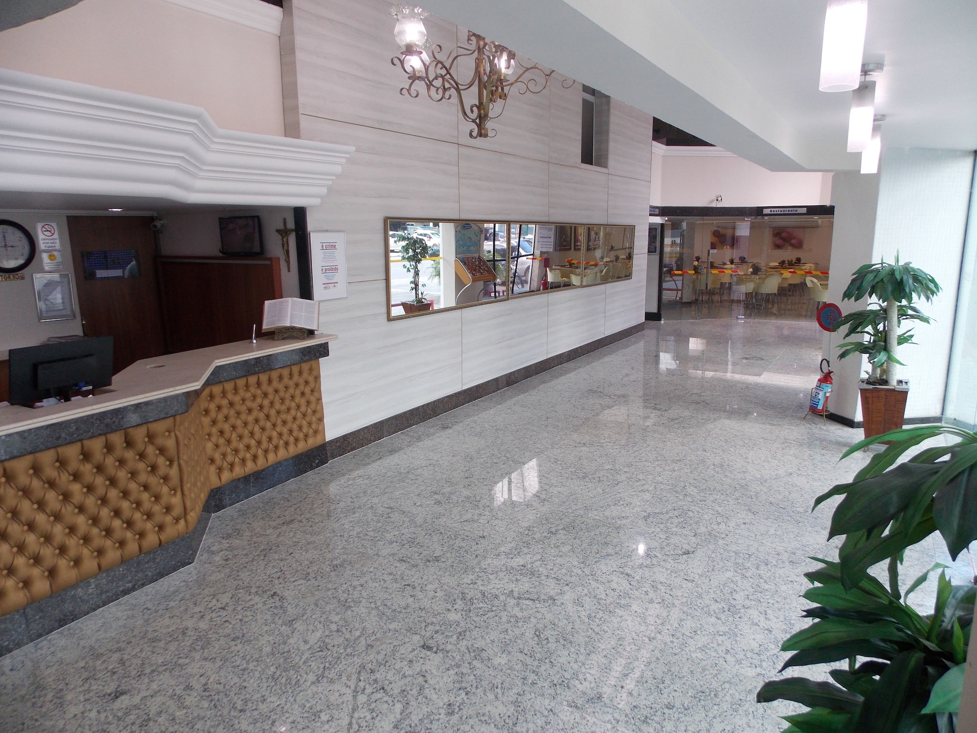 Hotel Nacional Inn Recife Aeroporto, Recife