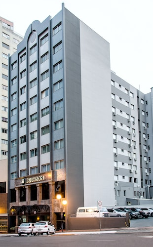 __{offers.Best_flights}__ Bourbon Londrina Business Hotel