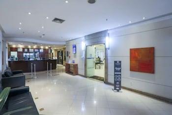 孔戈尼亞斯泛美行政飯店 Transamerica Executive Congonhas