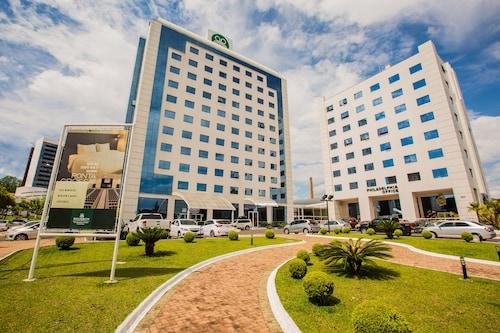 . Bourbon Ponta Grossa Convention Hotel