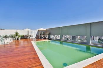 聖馬力諾套房飯店 San Marino Suite Hotel
