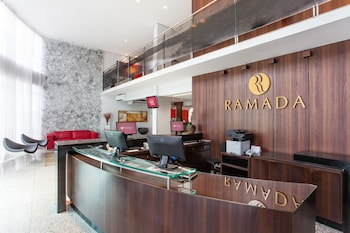 Ramada Lagoa Santa International Airport/Belo Horizonte