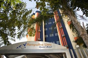 布里斯托潘普利亞飯店 Bristol Pampulha Lieu