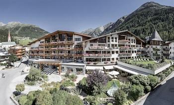 Das Central - Alpine . Luxury ..
