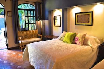 Hotel - La Villa Del Ensueno