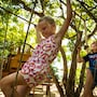 The thumbnail of Childrens Play Area - Outdoor large image