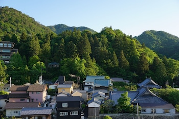 ARIMA ONSEN HANANO – ADULTS ONLY View from Property