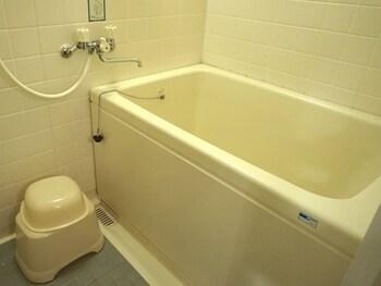 ARIMA ONSEN HANANO – ADULTS ONLY Bathroom