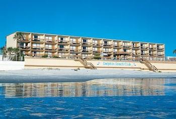 Hotel - Dolphin Beach Club