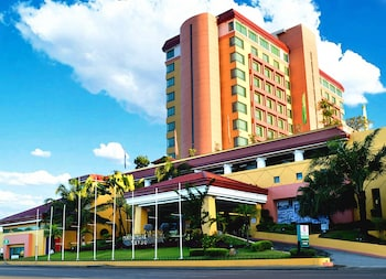 Hotel - Grand Regal Hotel Davao