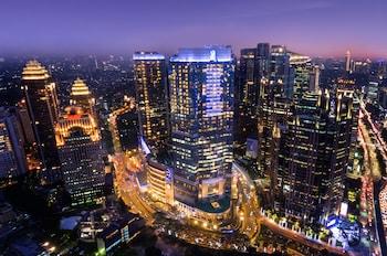 Hotel - The Ritz-Carlton Jakarta, Pacific Place