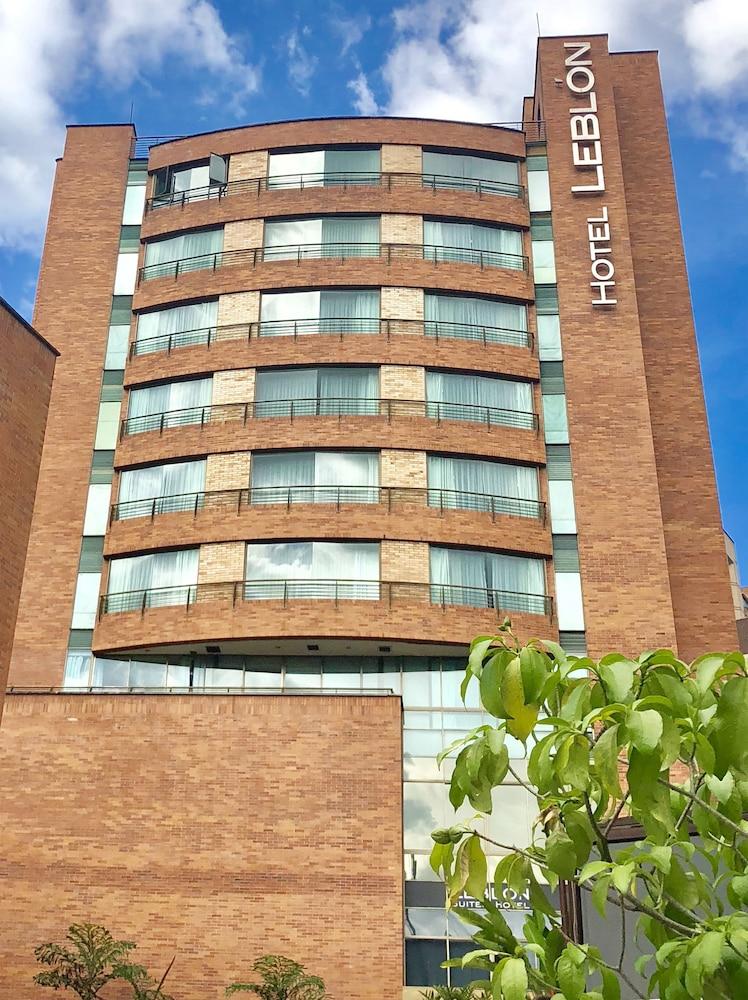 Leblón Suites Hotel, Featured Image