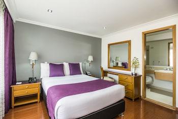 Hotel - Hotel Egina Bogota