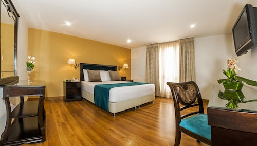 Hotel Le Manoir Bogota, Santafé de Bogotá