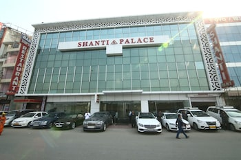Hotel - Hotel Shanti Palace