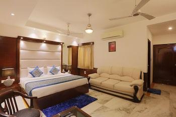 Hotel - Hotel International Inn