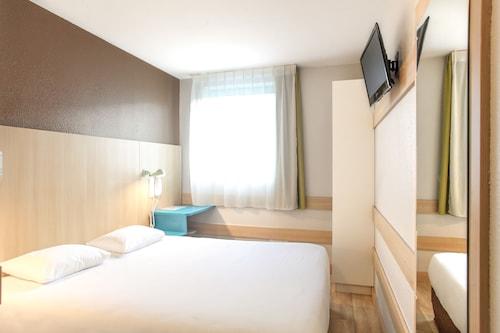 Hotel Reseda, Seine-Saint-Denis