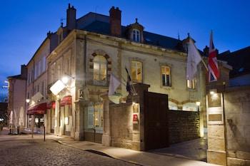 L`Hotel de Beaune