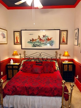 The Asian Room