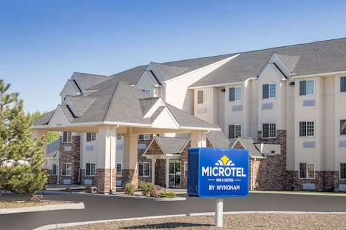 . Microtel Inn & Suites by Wyndham Klamath Falls