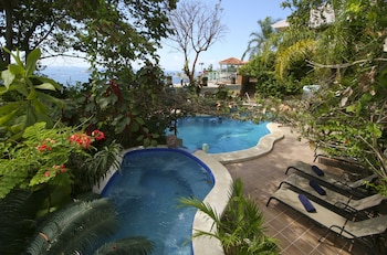 Hotel - La Mansion Inn