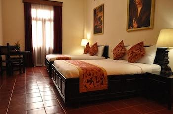 Comfort Room, 2 Queen Beds