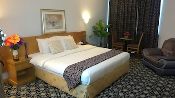 Standard Single Room, 1 King Bed, Sea View