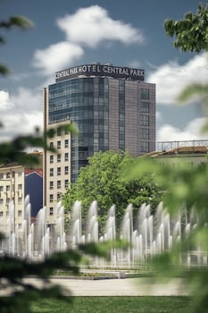 Hotel - Rosslyn Central Park Hotel